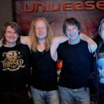 UNIVERSE Live Rehearsal FEB-2016