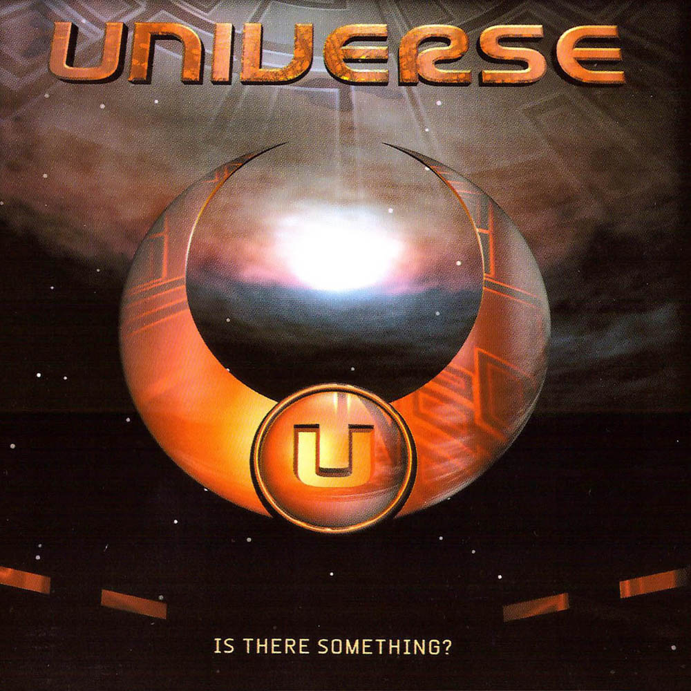 UNIVERSE - Is There Something (2003)