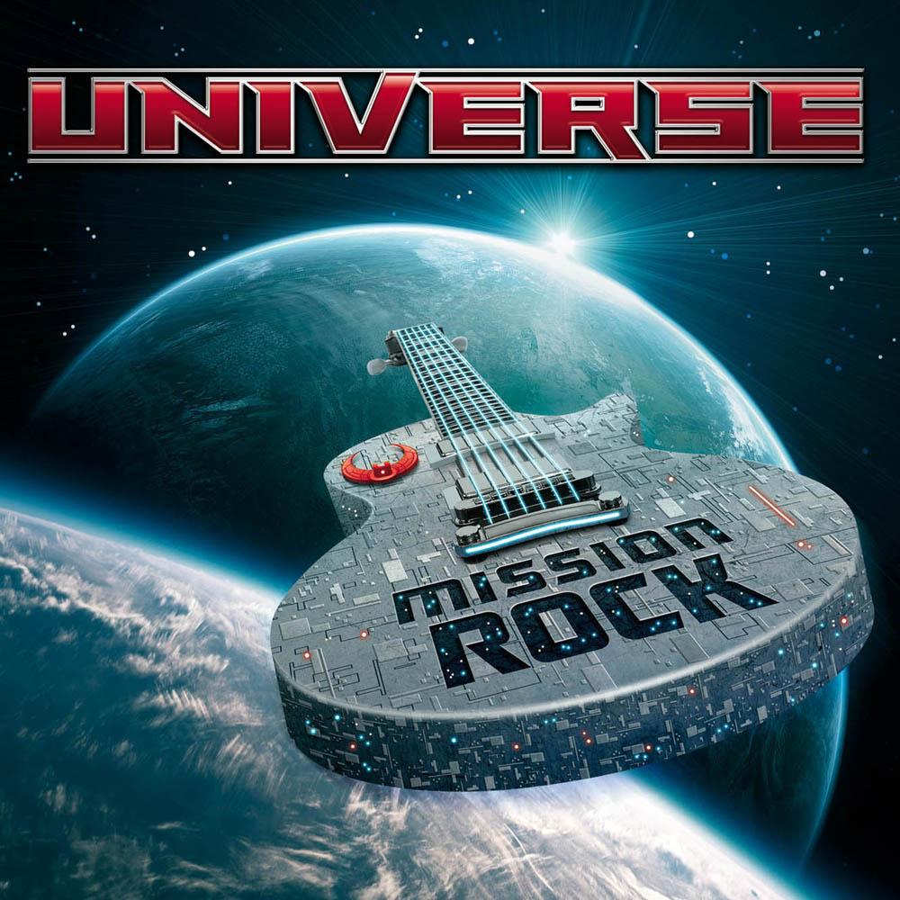 Mission Rock (2015)