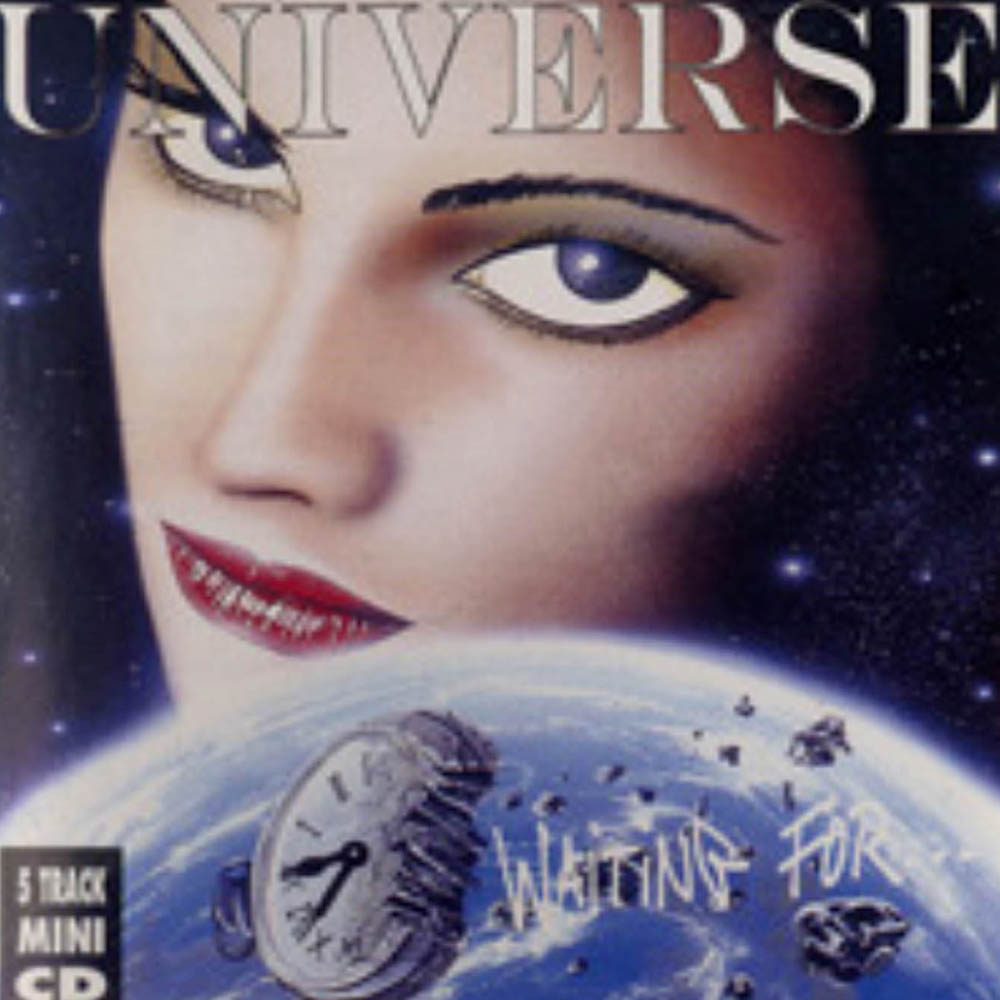UNIVERSE - Waiting For (1992)