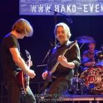 UNIVERSE Rock the Arena Festival 2016 Hako Arena Wuppertal