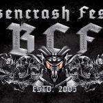 22-OCT-2016: UNIVERSE rocks the BörsenCrash Festival in Wuppertal.