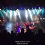 ROCKING BÖRSENCRASH-FESTIVAL 22-OCT-2016