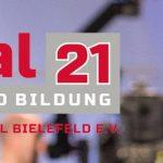 08-FEB-2017 UNIVERSE ON TV AT KANAL 21, BIELEFELD