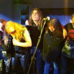 Pics taken from Metal Journey's 1st anniversary