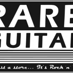 24-MAR-2018 POWERPACKAGE AT RARE GUITAR, MUNSTER