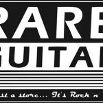 24-MAR-2018 POWERPACKAGE AT RARE GUITAR, MUNSTER