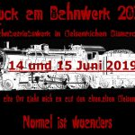 15-JUN-2019 UNIVERSE AT ROCK AM BAHNWERK